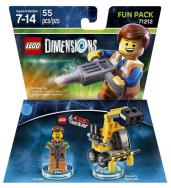 Lego Dimensions 13