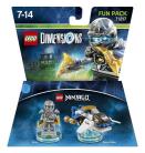 Lego Dimensions 15
