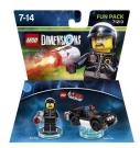 Lego Dimensions 6