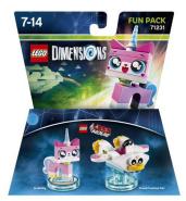 Lego Dimensions 8