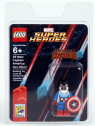 SDCC 2015 Exclusive Marvel Minifigure
