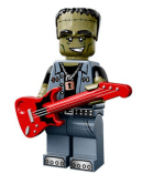 Lego Monster Series Figs 6