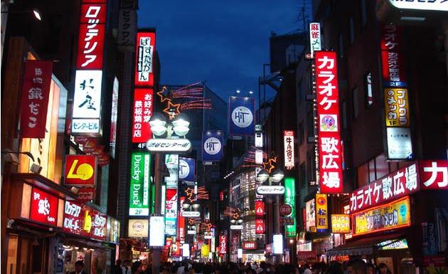 Osaka y Tokyo ocuparon puestos del top 10
