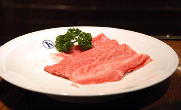 Carne de Kobe, famosa a nivel mundial