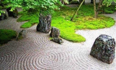 Que Es Un Karesansui - Jardin-zen-significado