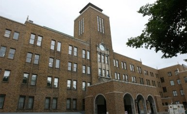 Universidad de Hokaido