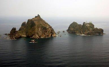 Dokdo Takeshima