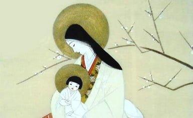 cristianismo en Japón 3