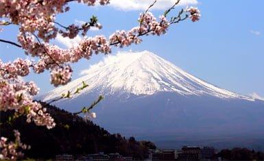 Monte Fuji 2