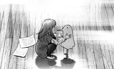 Oyasumi pun pun - manga
