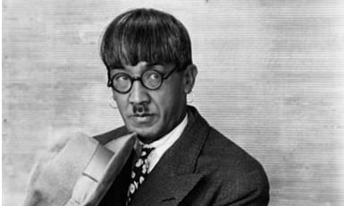 Tsuguharu Foujita retrato