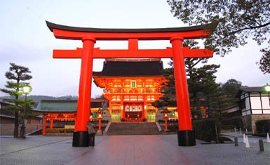 myoujin torii