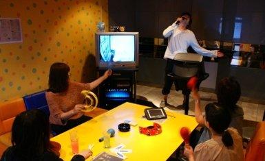 Karaoke, invento japonés
