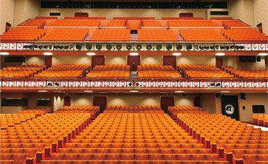 Kabuki-za interior 1