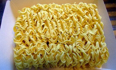 fideos instantáneos, invento japonés