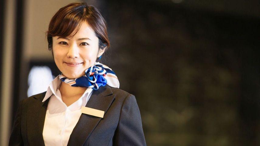 Las mujeres son mano de obra potencial que no ha sido aprovechada en Japón.