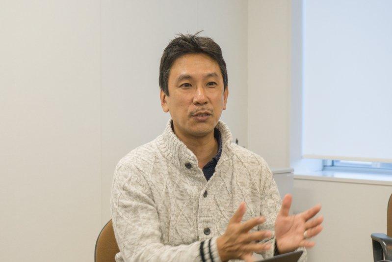 Toshio Naito