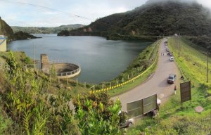 Embalse Calima, Lago Calima, Colombia