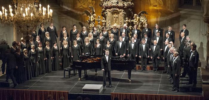 Coro de Praga