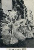 Los Caribe 1982