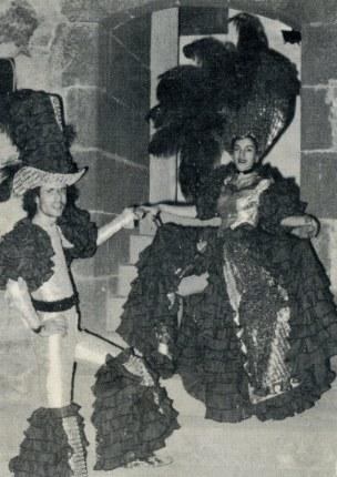 Los Caribe 1981