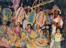 Los Caribe 1976