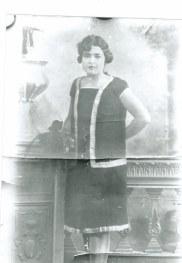 Josefa Márquez Nolasco, foto de José Halteh