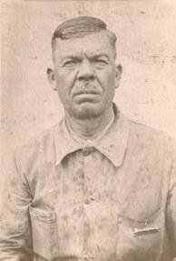 """Francisco Ortega """"Manrubia"""" trabajador de La Che, """"Shell"""""""