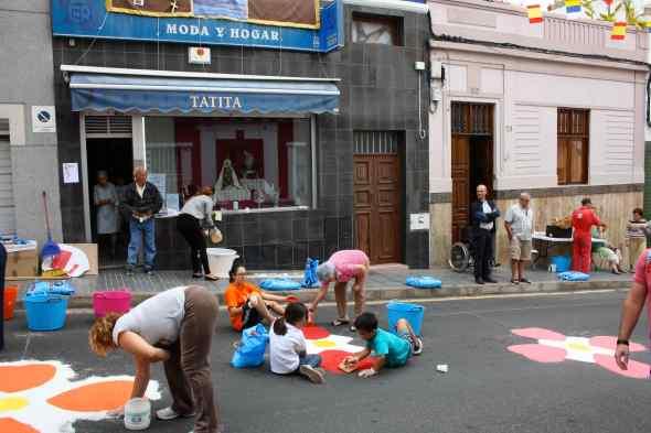 Calle Faro