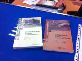 Libros Historia de La Isleta C