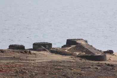 Bunker del Confital.