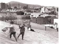 Foto del Facebook Recuerdos de Gran Canaria. 1966