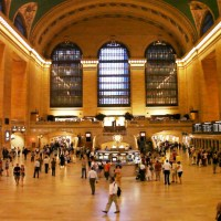 10 Secretos de la Estación Grand Central de Nueva York