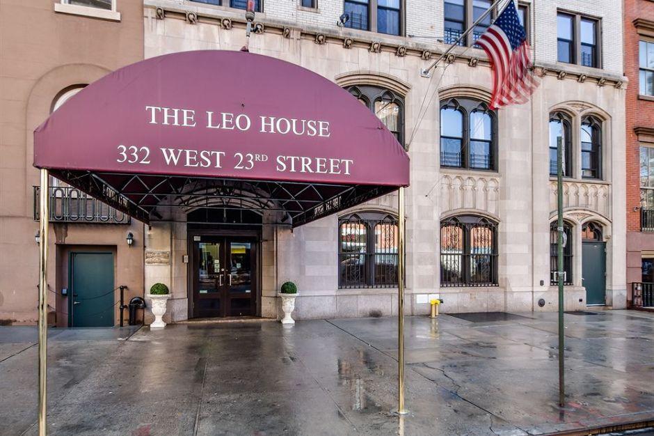 The Leo House, una alternativa de alojamiento económica en Nueva York