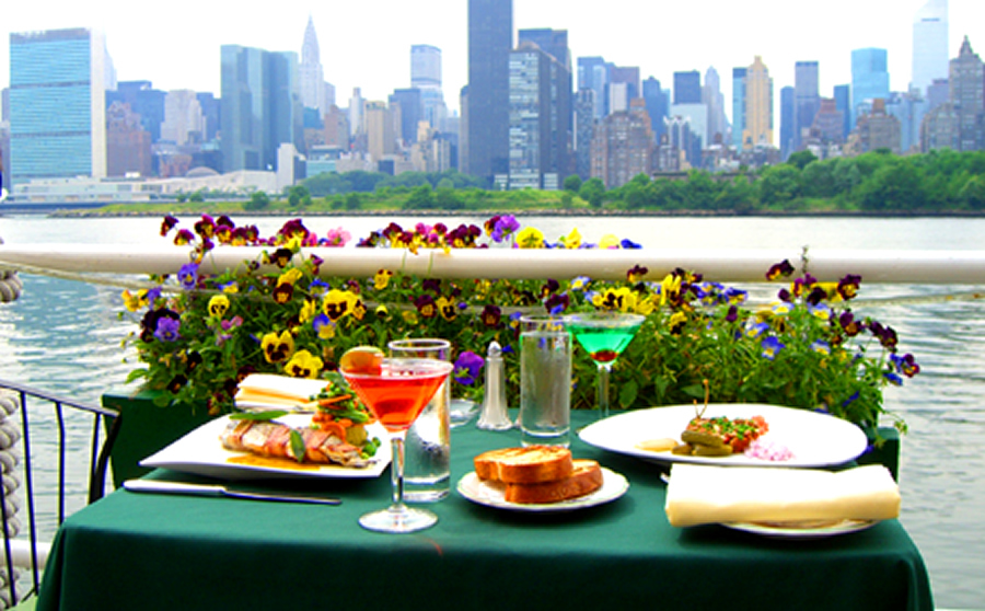 New York Restaurant Week 2017 Conoce New York