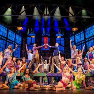 Broadway Week 2020