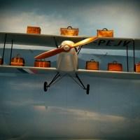 """Louis Vuitton presenta la exposición """"Volez, Voguez,Voyagez"""" en Nueva York"""