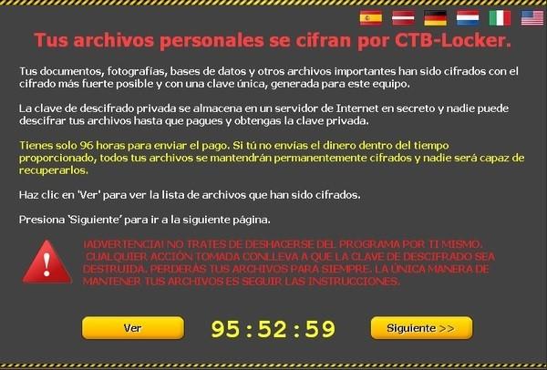 qué es el ransomware 2