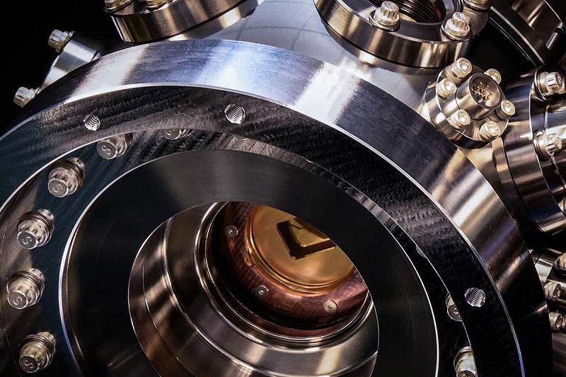 Científicos de Honeywell logran cuadriplicar las capacidades de su computadora cuántica