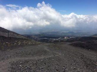volcán etna viajar a sicilia