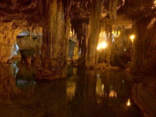 gruta de neptuno, que ver en alghero