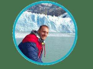 Relatos viajeros - Mi aventura viajando