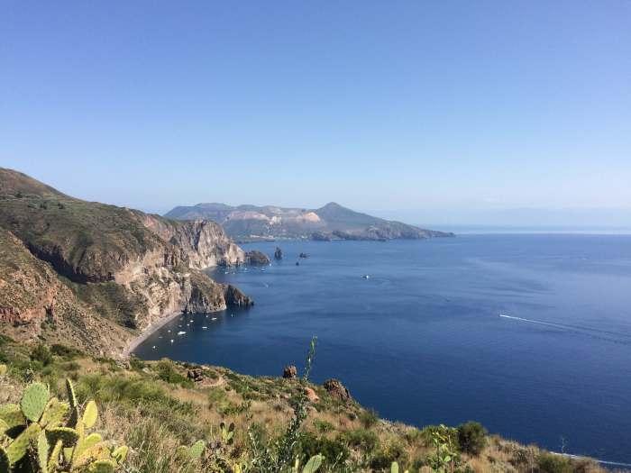 islas Eolias qué ver en Lípari