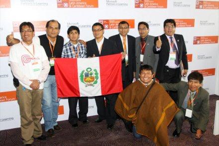 Team Peruvian