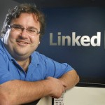 Career Advice From LinkedIn's Billionaire Founder Reid Hoffman
