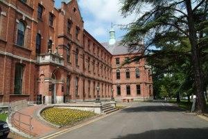 UCD Smurfit Dublin Campus