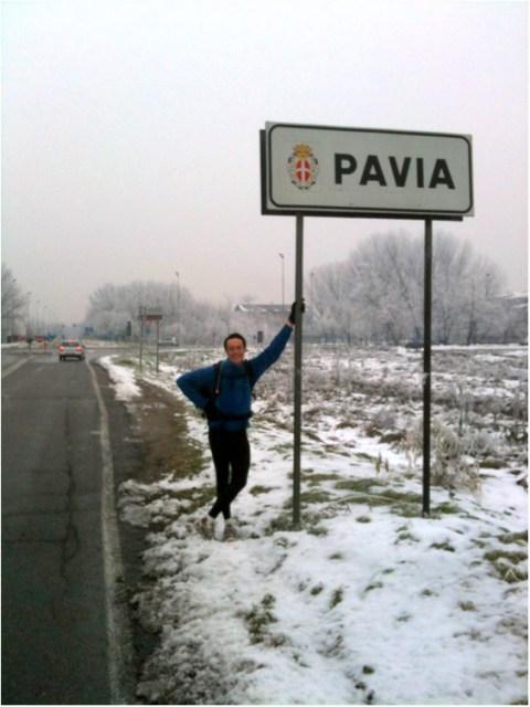 On Running 22 Marathons in 30 days (in Winter)