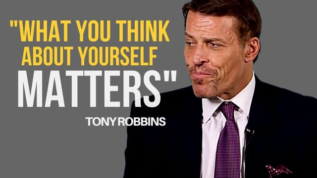 65 Lessons from Tony Robbins: Date with Destiny
