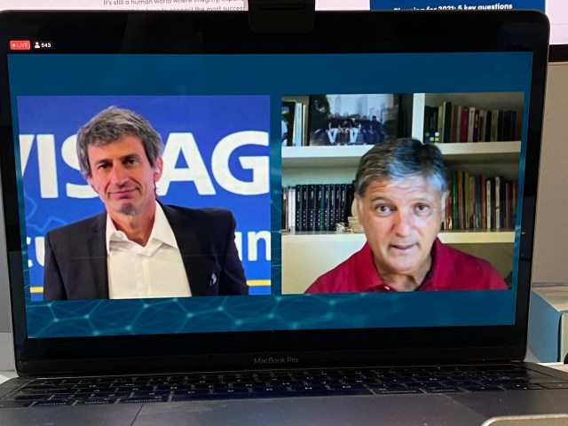 Preparing for Difficult Times: lessons from Toni Nadal