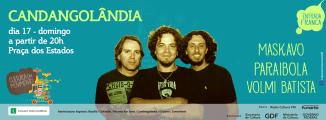 Candangolândia - Maskavo